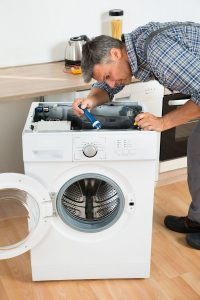 Washer Repair with Just Appliance Repairs